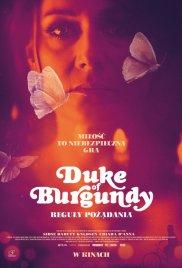 Duke of Burgundy. Regu�y po��dania - baza_filmow
