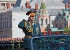 Szojgu odsunął od obowiązków dowódcę i szefa sztabu Floty Bałtyckiej