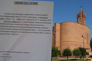 """""""Z uwagi na niskie dary, powtarzamy kolędę"""". Dzwonimy do parafii w Bydgoszczy"""