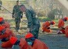 """Tortury stosowane przez CIA by�y na granicy �mierci. Media: """"Podtapiali cz�owieka 183 razy"""""""