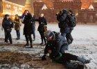 Kreml szykuje krucjat�