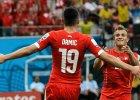 Honduras - Szwajcaria 0:3
