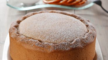 Ciasto z ricottą z Avenzy