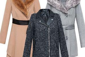 P�aszcze i kurtki Mohito na zim�