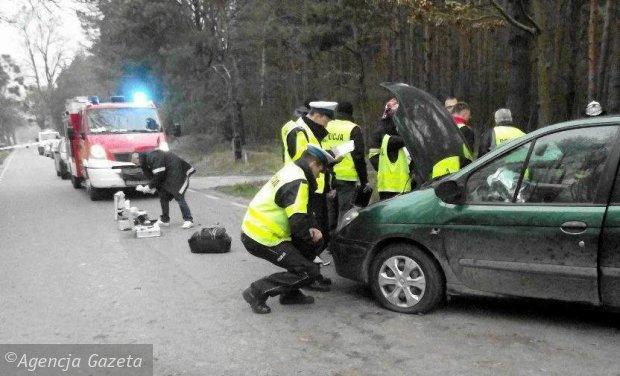 Doz�r kuratora dla 17-latka za siedem ofiar w Klamrach