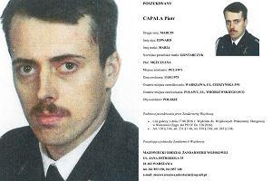 Polski oficer szpiegowa� dla Rosji? �andarmeria wystawi�a za nim list go�czy