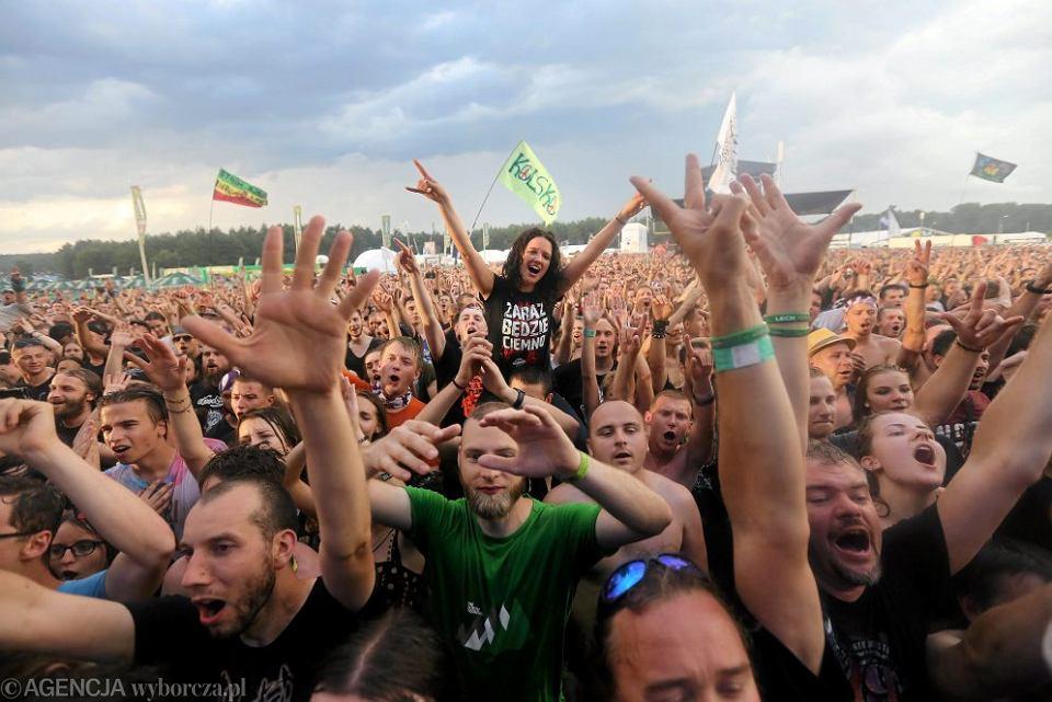 pol and rock festival zmiana nazwy