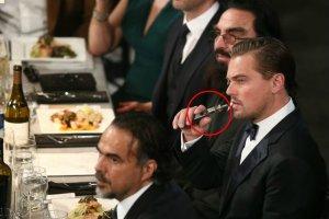 Lenardo DiCaprio
