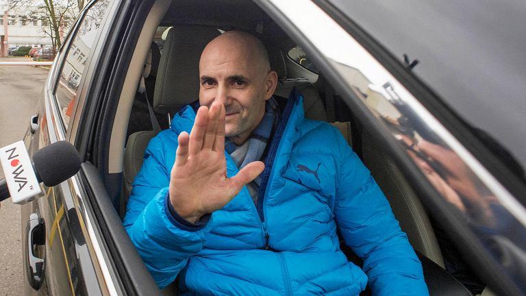 Tomasz Gollob wyszedł ze szpitala po 221 dniach