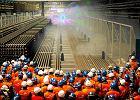 Rozmowy p�acowe w koncernie ArcelorMittal Poland - zwi�zkowcy gro�� protestem