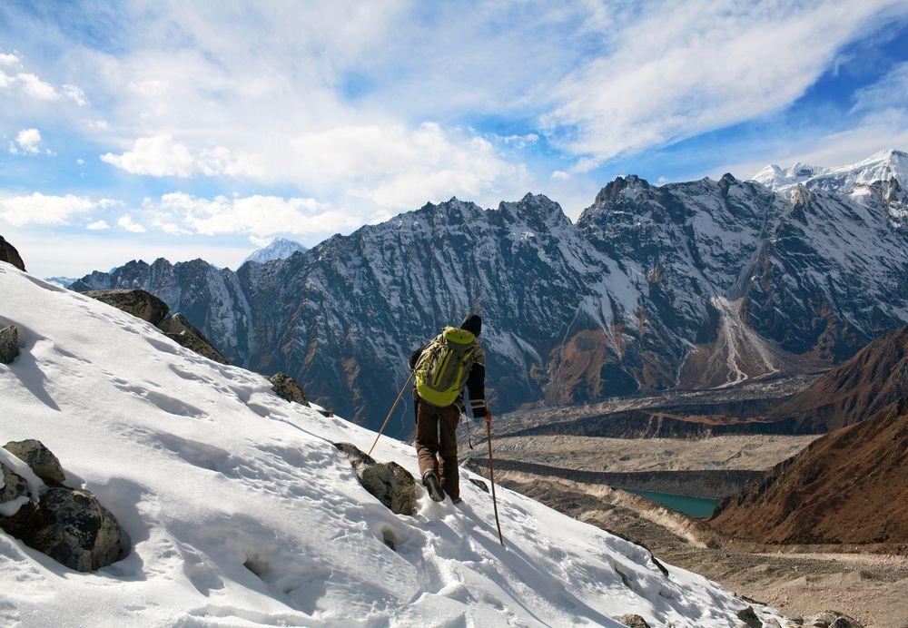 Manaslu (Nepal) / fot. Shutterstock