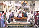 Grzechy i grzeszki średniowiecznych sypialni