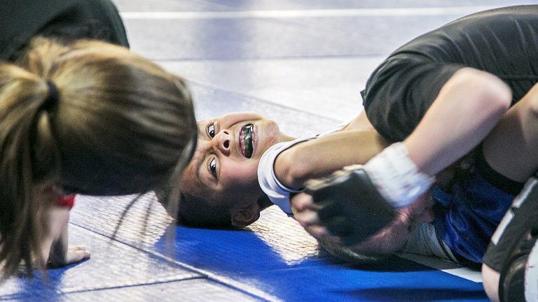 MMA dla dzieci