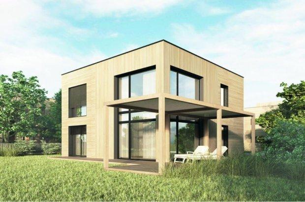Energooszcz�dne domy przysz�o�ci