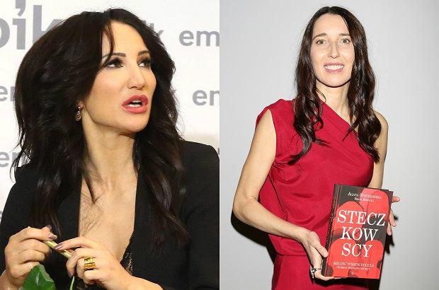 Justyna Steczkowska pierwszy raz otwarcie przyznała, co myśli o książce swojej siostry Agaty Steczkowskiej. Nie obyło się bez gorzkich słów.
