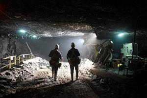 Szydło: górnicy mają gwarancję pracy na kilkadziesiąt lat