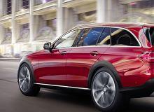 Gusta Polaków zmieniają się. Na czele wciąż Volvo XC60, ale konkurencja goni - hity klasy premium