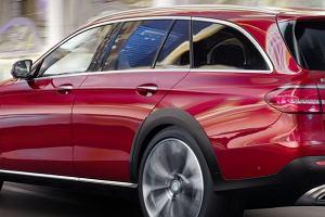 Mercedes klasy E All-Terrain | Ceny w Polsce | Między Volvo a Audi