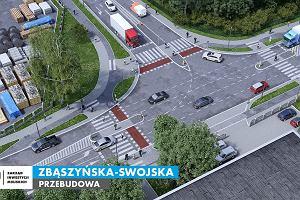 Przebudują ulice na Teofilowie Przemysłowym. Za 8,3 mln zł