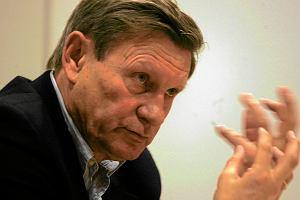 Balcerowicz o OFE: Tusk, Kaczyński i Miller mówią głosem Orbana. ZUS to nie pieniądze, to obietnice