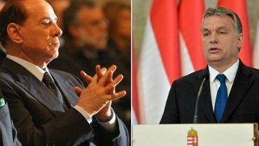Berlusconi i Orban też mieli problemy z Komisją Wenecką