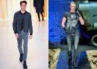 Szare męskie dżinsy: zobacz najmodniejsze wzory i odcienie