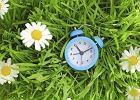 Zmiana czasu 2017 - zegarki na czas zimowy przestawimy w ostatni weekend października.