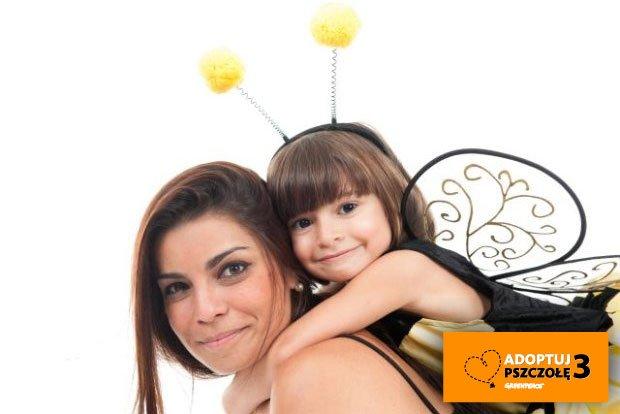 Małe pszczółki