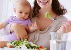 Dieta odchudzająca dla młodej mamy