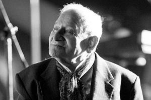 Zmar� Leszek Dutka, wybitny malarz i rze�biarz