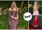 Bardzo stylowe gwiazdy i modelki na presti�owej gali British Fashion Awards. Kto wygl�da� najlepiej?