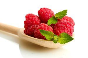 Owoce a kalorie: maliny, jeżyny i borówki