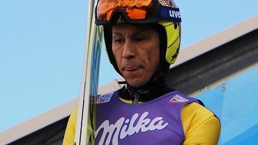 ?Tuniej Czterech Skoczni -  Garmisch-Partenkirchen Kwalifikacje