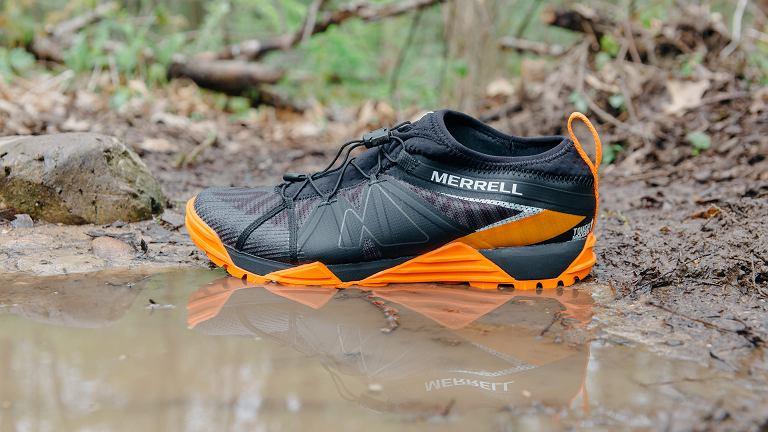 Merrell Avalaunch Tough Mudder