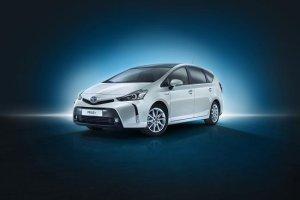 Toyota Prius+ po liftingu | Ceny w Polsce | Zmiany na lepsze