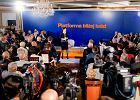 Partie nie poszaleją z kasą na kampanię samorządową