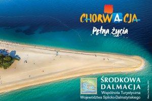 Środkowa Dalmacja oferuje Wam wymarzony urlop!