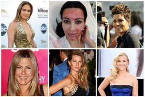 Co robi� gwiazdy, by wygl�da� m�odo? Jennifer Aniston, Halle Berry, Jennifer Lopez i inne