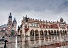 Kraków najlepszym turystycznym miastem w Europie! Pokonał Paryż, Wiedeń i Wenecję