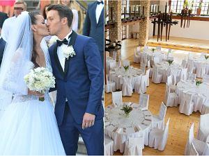Tu miała wesele Agnieszka Radwańska