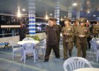 Najnowsza inwestycja Kim Dzong Una. Luksusowy statek, który daleko nie popłynie