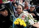 Wybuch euforii - Jamala zjednoczy�a Ukrain�