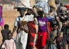 Południowosudański exodus. Rozpętany przed miesiącem konflikt zbiera krwawe żniwo