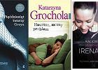 """Lista bestsellerów """"Gazety Wyborczej"""" - październik 2012"""