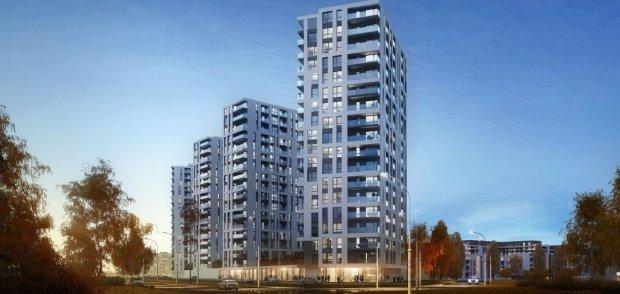 """Blokowali budowę osiedla w Gdańsku, deweloper grozi, że postawi magazyny. """"Horror nocnych wyładunków"""""""