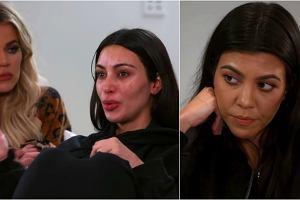 Khloe, Kim, Kourtney Kardashian