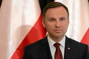Prezydent Duda chce wznowienia badania przyczyn katastrofy smoleńskiej