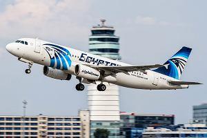 Znaleziono drug� czarn� skrzynk� z samolotu linii EgyptAir