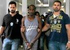 Brazylia: mieszka�cy w szoku po zatrzymaniu seryjnego mordercy. Twierdzi, �e zabi� 39 kobiet, ale jego historia...