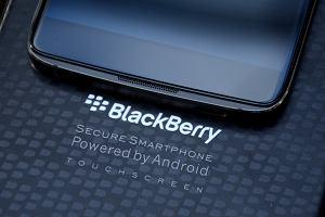 BlackBerry szykuje nowego smartfona. Do sieci wyciekły pierwsze zdjęcia Kryptona